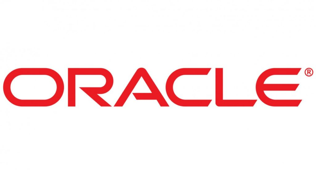 Oracle - Logo