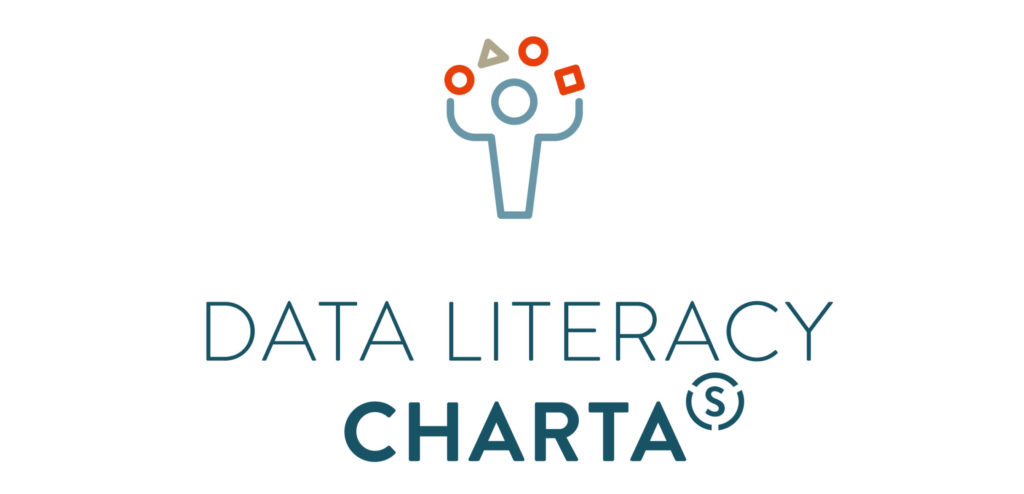 data literacy charta home